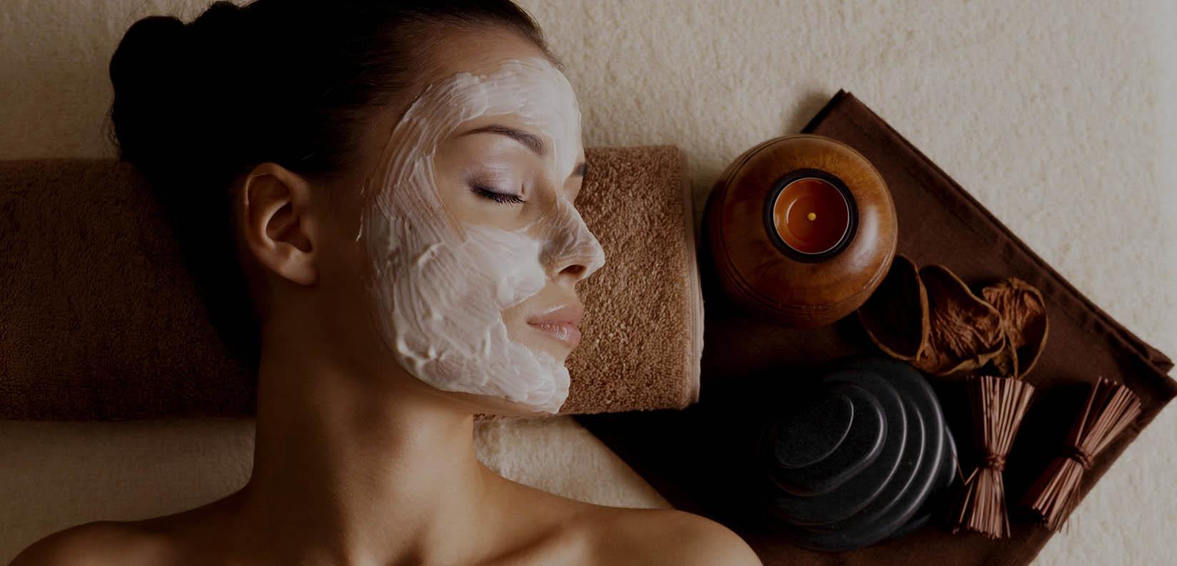 Day spa facial seattle area